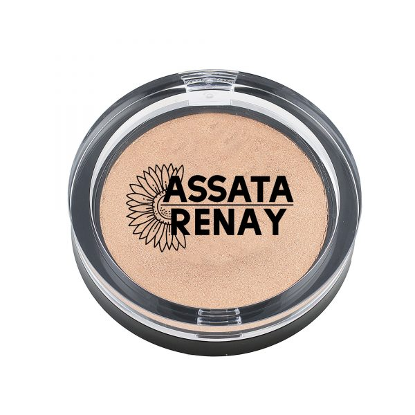 Assata Renay - Energy Of The Sun Collection Highlighter
